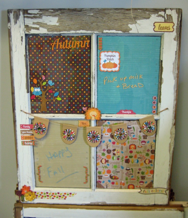Xyron_Doodlebug_altered_window_linda_neff