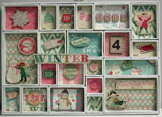 Xyron_Holiday_tutorials_linda_neff_crate_paper
